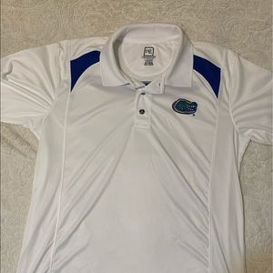 Florida Gators Golf Polo